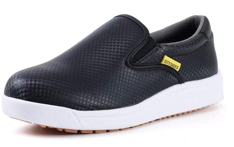 Chaussure sécurité cuisine, norme WRU - DDTX