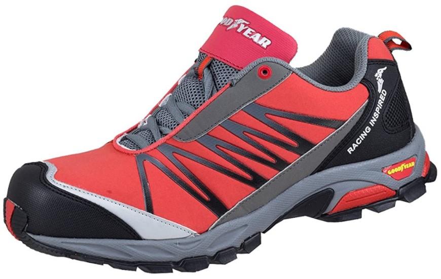 Chaussures de sécurité Goodyear Gyshu 1500