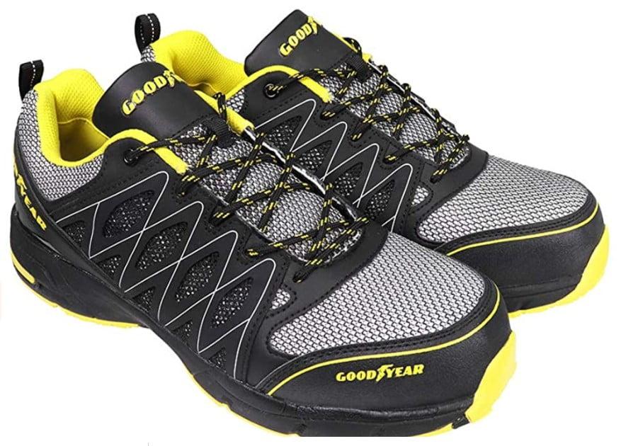 Goodyear Gyshu1502 Chaussures de sécurité Homme