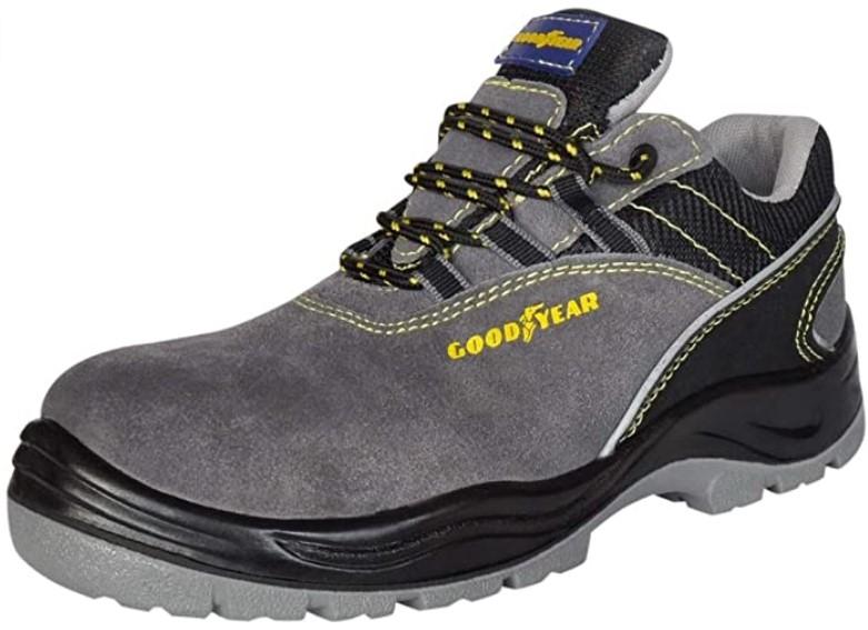 Goodyear 106 S1P Chaussures de sécurité basses