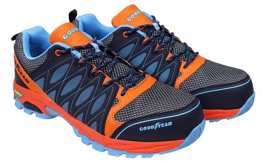 Goodyear Workwear GYSHU1583 Chaussures de sécurité au travail