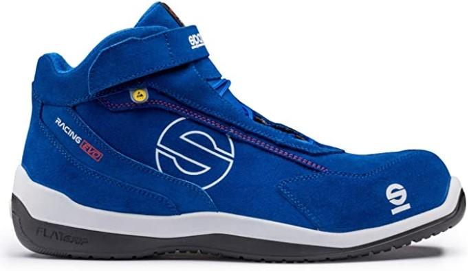 SPARCO Racing Evo Chaussures de sécurité S3