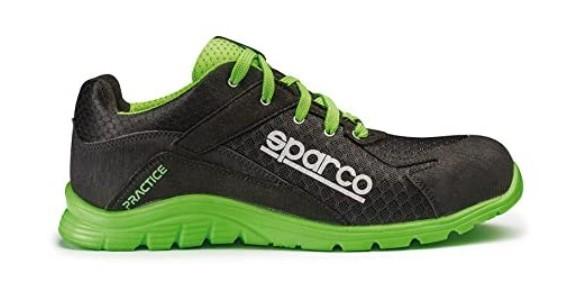 Sparco Practice Chaussure de sécurité