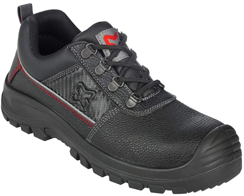 WÜRTH MODYF Chaussures de sécurité Basses Hercules S3 SRC Noires