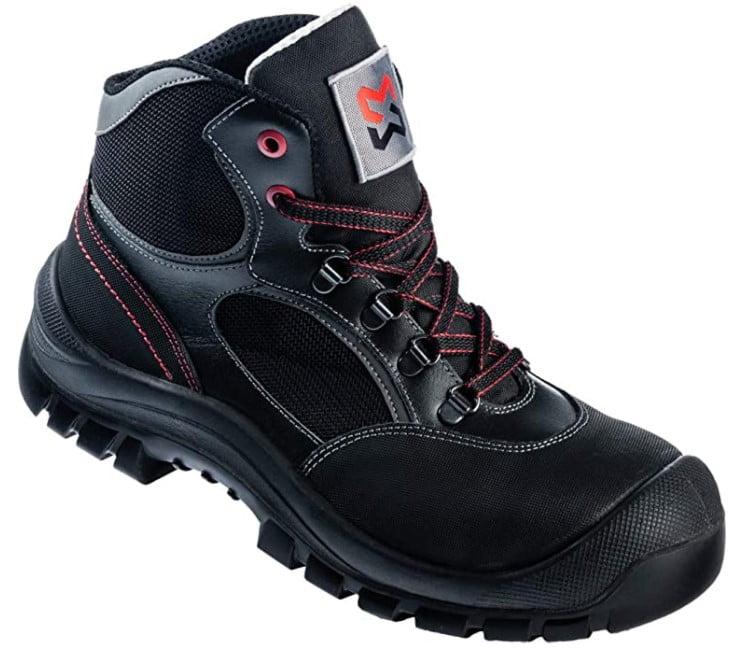 WÜRTH MODYF Chaussures de sécurité S3 SRC HRO Heat Montantes