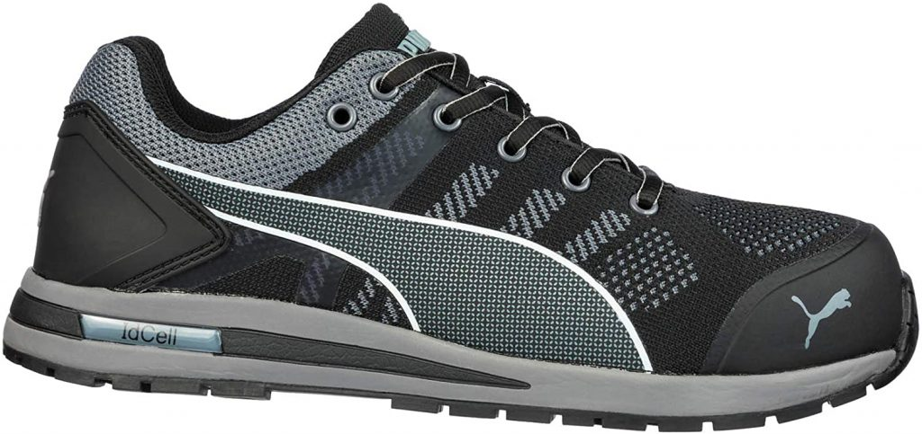 baskets de sécurité Puma Safety ESD S1P - Elevate Knit