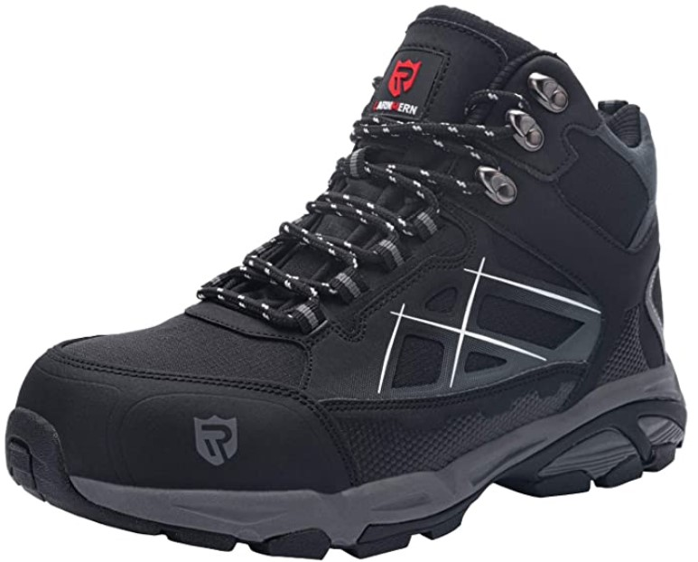 chaussure de securite montantes - Larnmern LM-1702