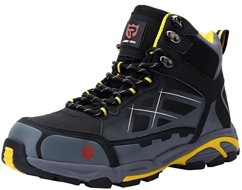 chaussure de securite montantes - Larnmern LM-316