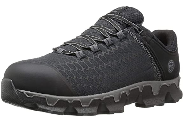 chaussures de sécurité Timberland Pro Men's Powertrain Sport
