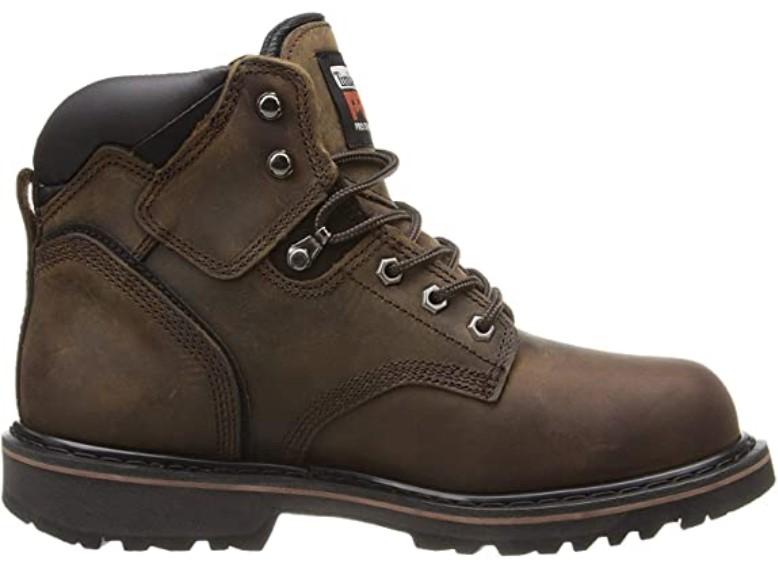 chaussures de sécurité Timberland Pro Pit Boss