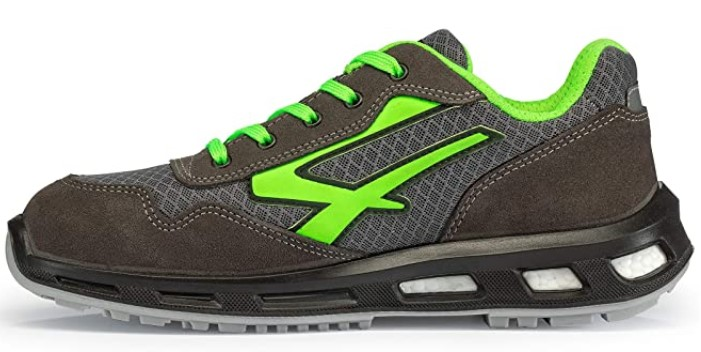 chaussures de sécurité basse S1P - Upower