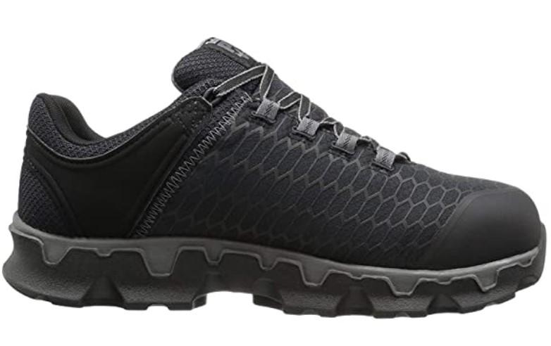 chaussures de sécurité homme Timberland Pro Powertrain Sport