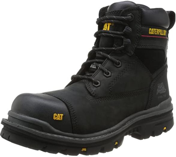 Cat Footwear Gravel 6 S3